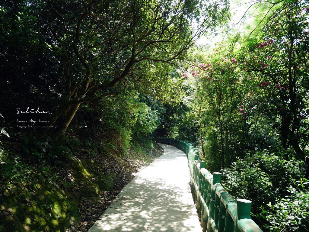 新北鶯歌一日遊景點孫龍步道適合長輩老人輪椅小孩好走好爬踏青步道路線推薦 (3)