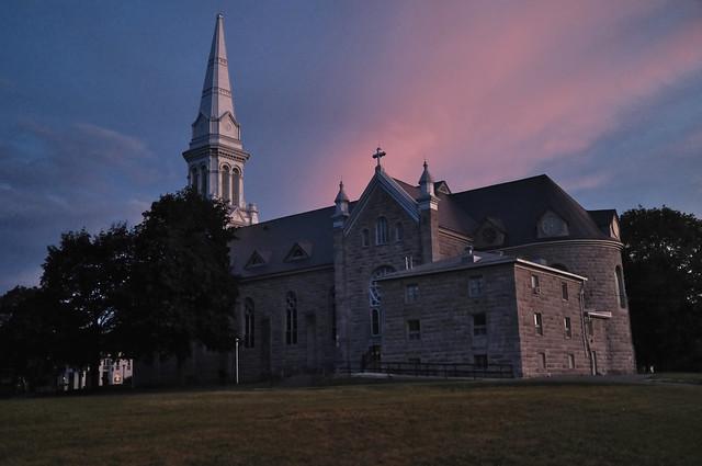 St. Columban Church