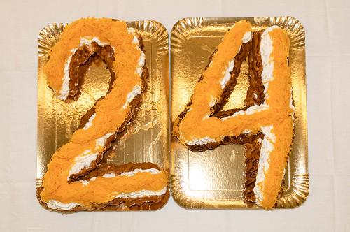 20.07. 24º Aniversário CPLP