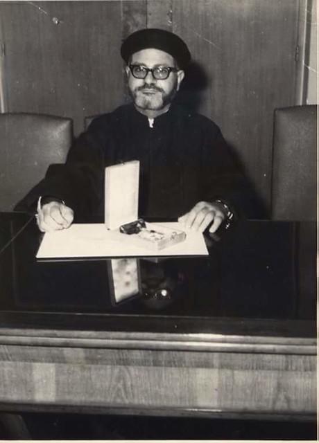 القمص مكاري عبد الله (19)