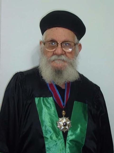 القمص مكاري عبد الله (1)