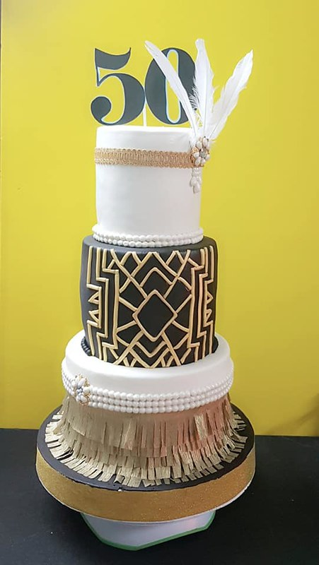 Cake by Sweet Anne-Cakes & Pastries
