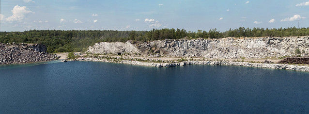 Northern Part of the Quarry - _TNY_6722S7