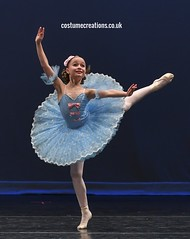 Little Ballerina YAGP