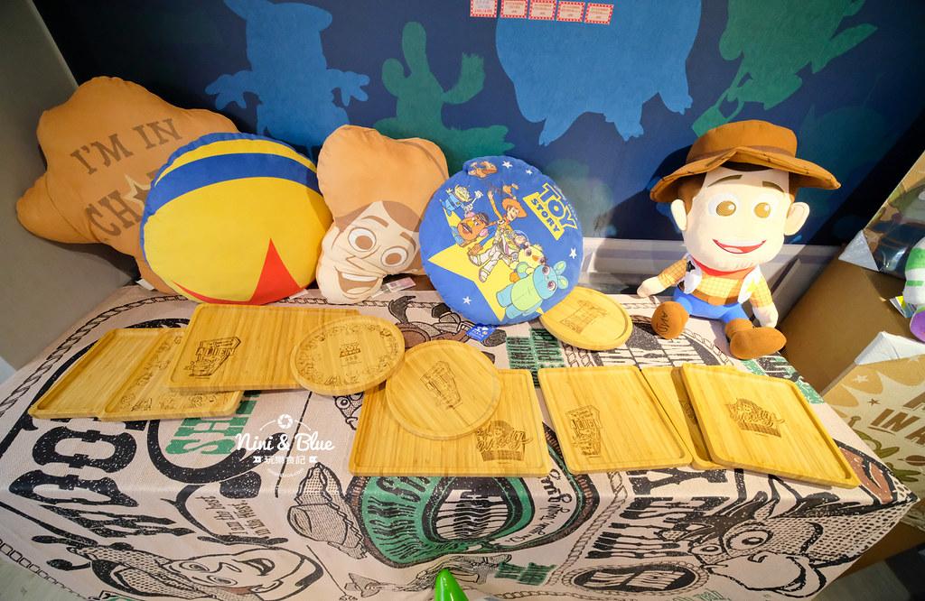 玩具總動員 懷舊電影院 台中場16