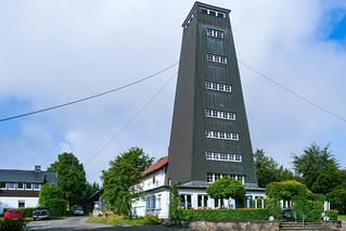 Berghotel am Rhein-Weser-Turm