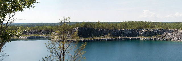 Southern Part of the Quarry - _TNY_6729S7