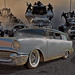 Mad Max - 57 Chevy BelAir Rat Rod