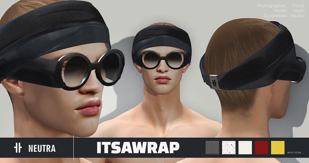 ITSAWRAP