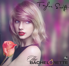 Taylor Swift Bachelorette
