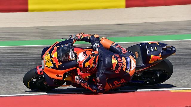 KTM RC16 / Pol Espargaró / ESP / Red Bull KTM Factory Racing