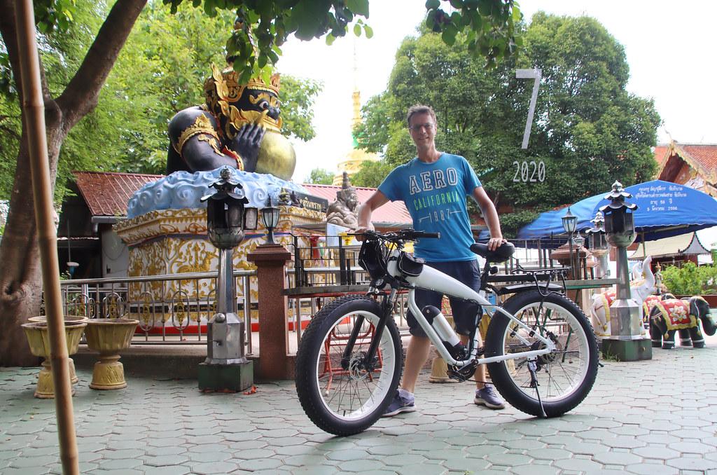 Chiangmai, 04/07/2020