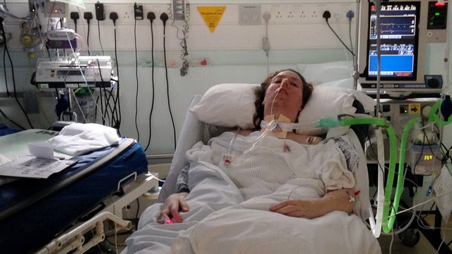 5686 UAE woman woke up from Coma after 27 years 04