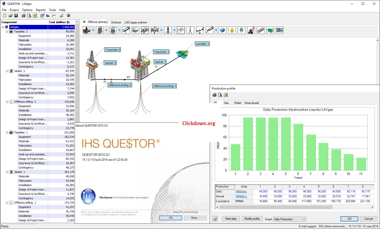 Working with Download IHS QUESTOR 2015 Q1 v15.1.0.118 full