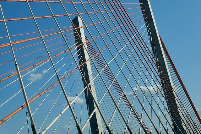 191/366 Jacob's Ladder: The Kosciuszko Bridge