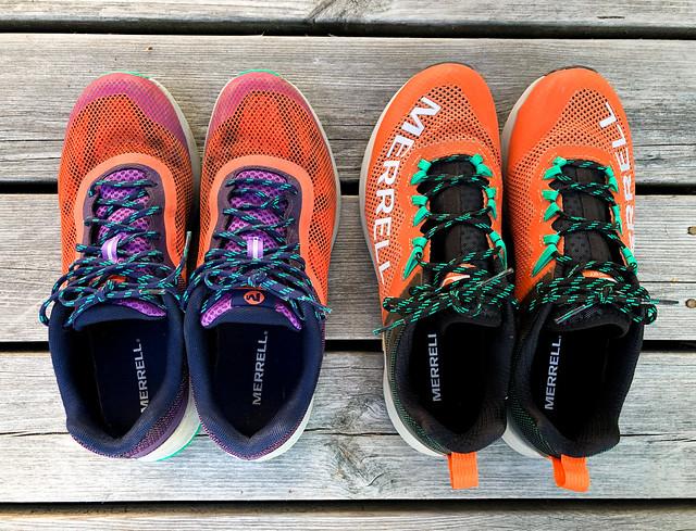 Merrell MTL Shoes
