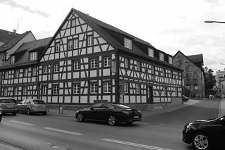 Heimatmuseum in Stein (Mittelfranken)