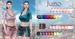 Juno by Sk