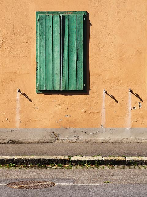 window no.2 / Fürstenfeld