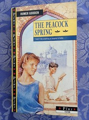 The Peacock Spring - Rumer Godden