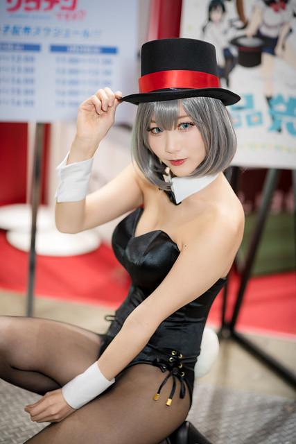 KODANSHA -Anime Japan 2019 (Ariake, Tokyo, Japan)
