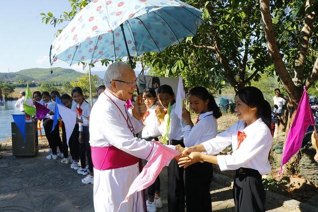 Giáo xứ Yên Giang