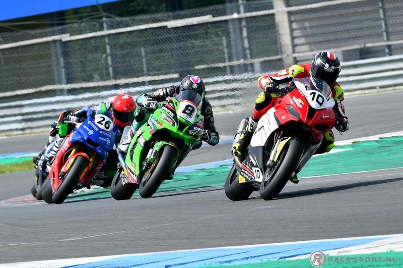 ONK SuperCup 1000 race