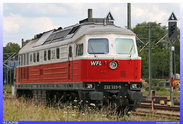 232 233-5 WFL