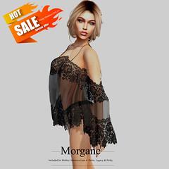 ZK New Release MORGANE NIGHTY !