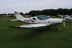G-CRUI Czech Aircraft Works SportCruiser [PFA 338-14723] Sywell 300819