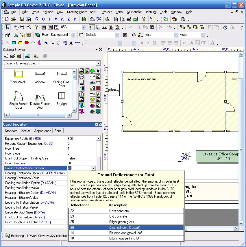 Working with Elite Software Chvac 7.01.169 full license