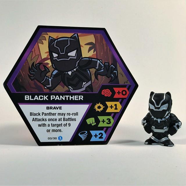 Battleworld Black Panther