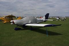 G-CRAR Czech Aircraft Works SportCruiser [LAA 338-14841] Sywell 300819