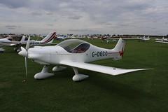 G-DECO DynAero MCR-01 [PFA 301A-14246] Sywell 300819