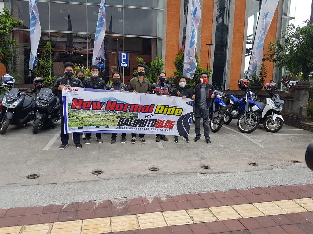 DDS Bali Touring Kintamani
