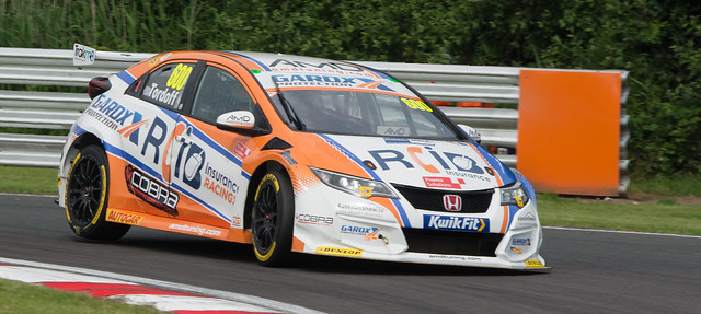 Honda Civic Type R - Tordoff