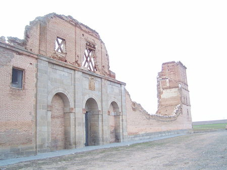 Convento agustino