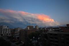 Alberta storm