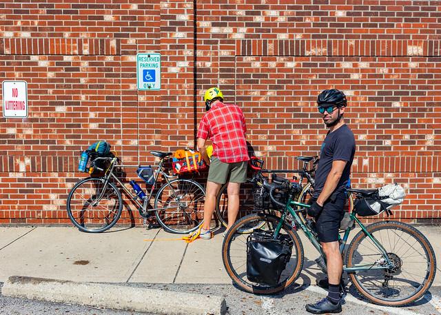 Ohio to Erie Trail