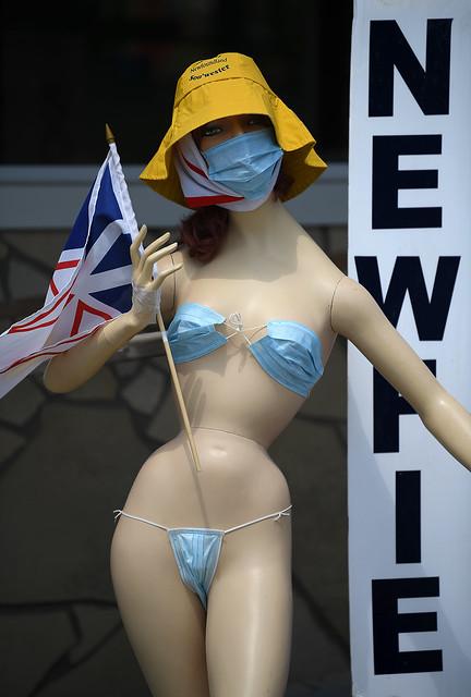 Newfie Bikini
