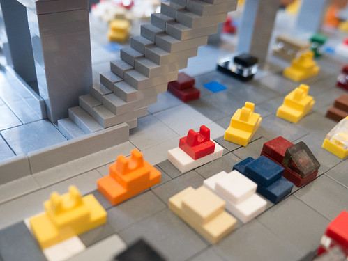 Micropolis Train Station 07