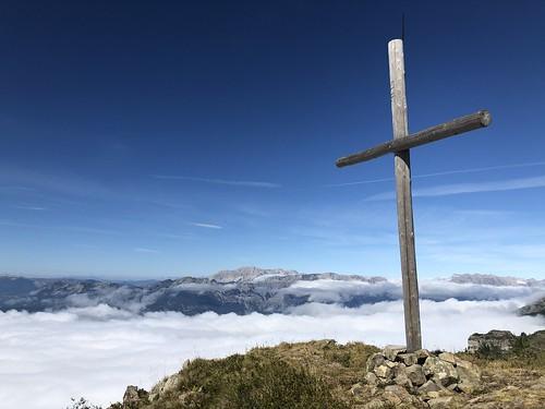 20200717 Croix du Palastre Haut Champsaur