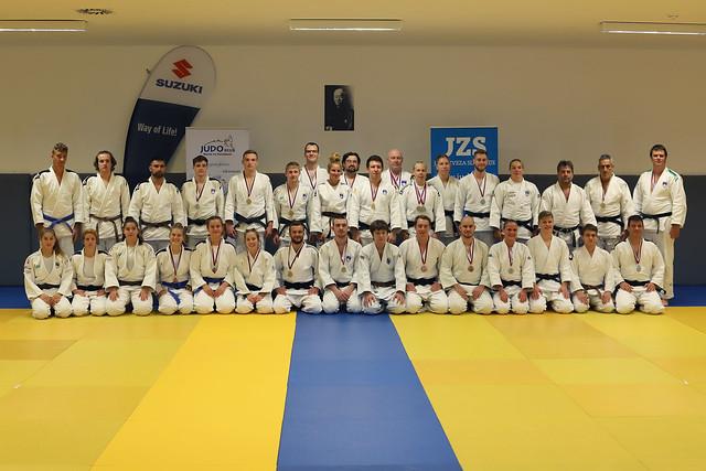 DP v judo katah 2020