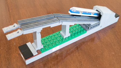 Micropolis Train Station 13