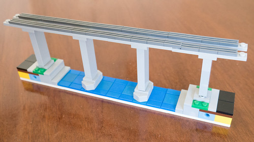 Micropolis Train Station 11