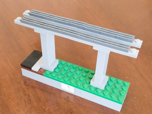 Micropolis Train Station 10