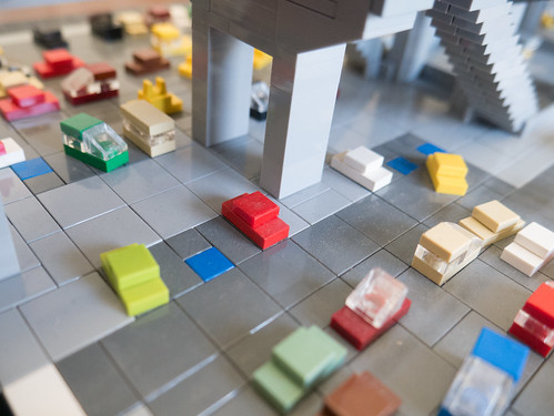 Micropolis Train Station 04