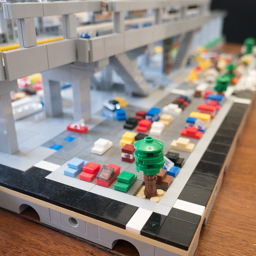 Micropolis Train Station 08