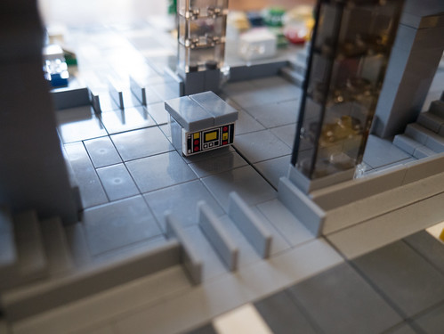 Micropolis Train Station 06