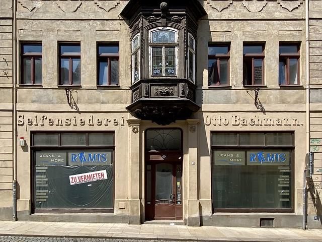 Seifensiederei Otto Bachmann